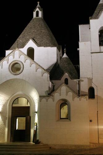 The Trulli Church