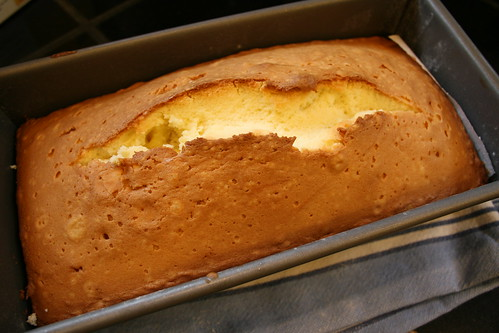 Elvis Presley's Favorite Pound Cake | Muffin Top
