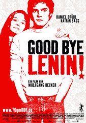 [電影] (04) 再見列寧 (Good Bye Lenin!)