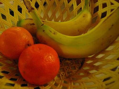 The hilarious fruit basket