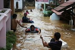 Banjir di Bukit Duri, Jaksel