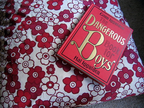 dangerous reading
