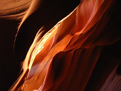 Antelope Canyon - by bass_nroll