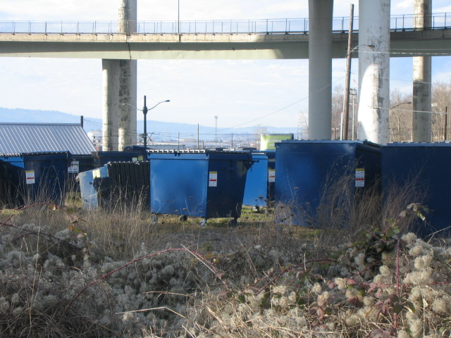 Dumpster Convention