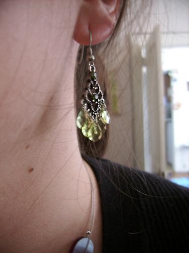 earring — Feb 6
