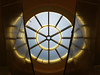 in complete (malona) Tags: reflection eye up germany munich münchen bayern deutschland kino escalator spiegelung auge 2007 mathäser malona münchnerstreifzüge
