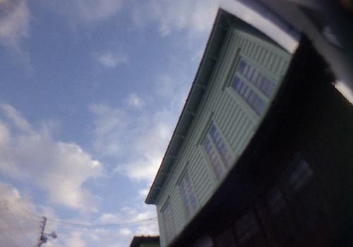 昭和的建物