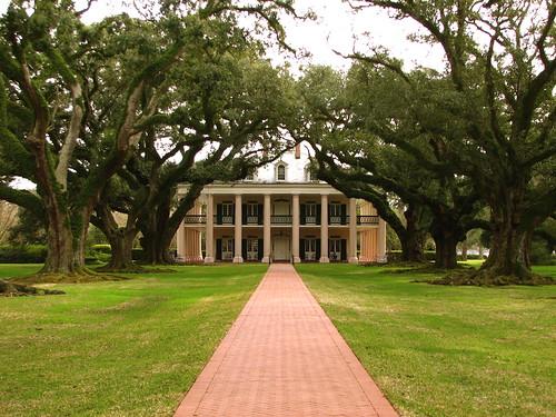 live oaks plantation