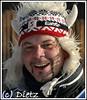 Michael Tetzner - Schlittenhundesportler