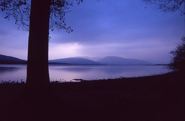 Loch Blues