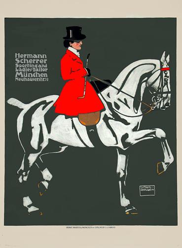 Hohlwein Poster