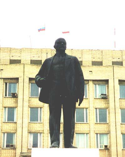 Балаково-1 ©  kudinov_dm