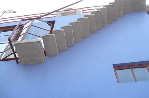 Escaleras Sin Soporte