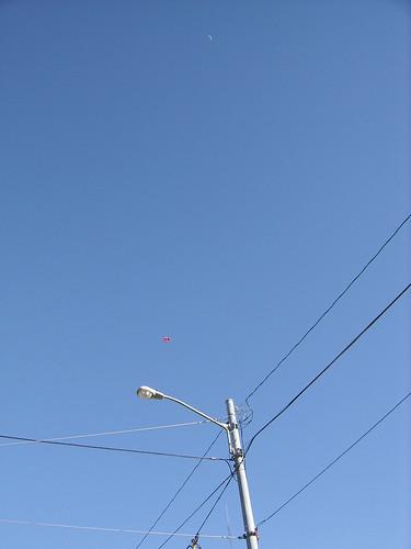 runaway balloons — Feb 22