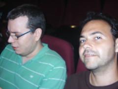 open sourcing@haifa film festival (Hasgan) Tags: haifa yuval badshave haifaff lousyosh