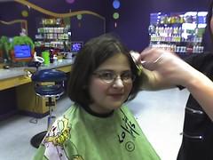 Shoshana_haircut