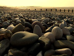 Pebbles (andrewlee1967) Tags: pebbles beach rhyl wales andrewlee1967 uk landscape seaside focusman5 andrewlee anawesomeshot gb britain