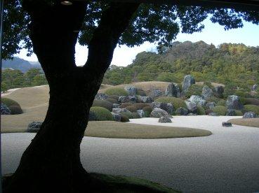 Adachi museum jardin japonais (3)