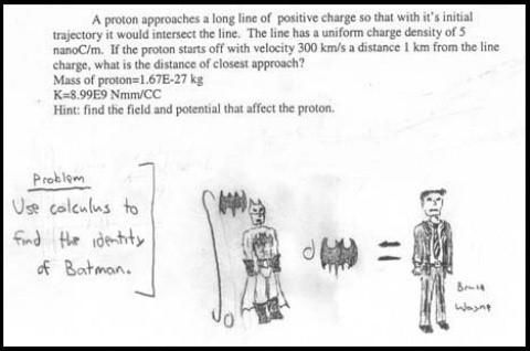 Test - proton