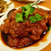 Entree @ Golden Taste Restaurant - 42 Bowery