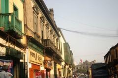 Lima - 2006 (Caio Fochetto) Tags: peru lima miraflor intercambio