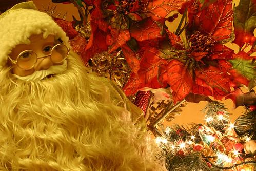 Christmas Santa 2006 - 044F