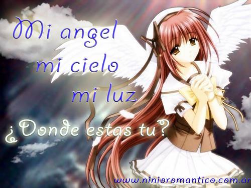 Angel.. donde estas?