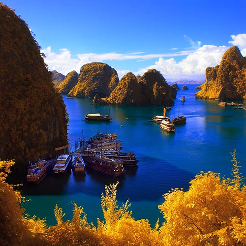 Magnificent Ha Long