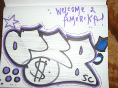 s t y l e c r e w n e w y o r k s c (DibSC) Tags: california street new york xmas nyc pink winter red summer streetart newyork money game streets sc up yellow cali brooklyn yard train ink silver rebel gold graffiti oakland bay la back site bucket fight goal cool artwork weed paint kill blackberry purple ditch five tag graf caps gang violet style bank tunnel ferrari 420 spray highschool gucci cash ups burning nicecar burn hydro cap crew german vandal bbc mercedesbenz vandalism bmw roller raspberry writer philly uni scrapyard write blaze outline squad outlines burner bomb deco prada tagging ghetto shady griffin markers freight pilot gunit bombing t2b bentley joint throw bambu scratchy filling northernlights trainyard lay krylon dibs dro ballin spraycan bk 2007 rollup destroy reb corrupt bayridge 50cent might maybach lambo fal bape grimey stylecrew meanstreak baller purplehaze hoodlum thirdrail dib fatcap werd gohome trueart bestwriter flyingspur bentleygt dipset rusto gunot reup 20078 paintmarker dutchmaster tagup hotp dibz sterlng diber stylekings dib1 nytrains ferregamo iilegal bostar brooklynwriter buypaint nicegraf deveious ginogreenglobal richyung brooklyntags silvermarker