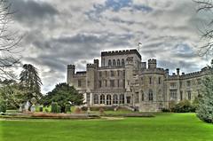 Ashridge Hall - Hertfordshire (nick.garrod) Tags: hall hdr hertfordshire ashridge fattal artizen