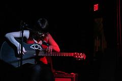 kaki king - red square, albany, NY 12/12/06 (justinhiggins) Tags: redsquare albanyny kakiking 12122006