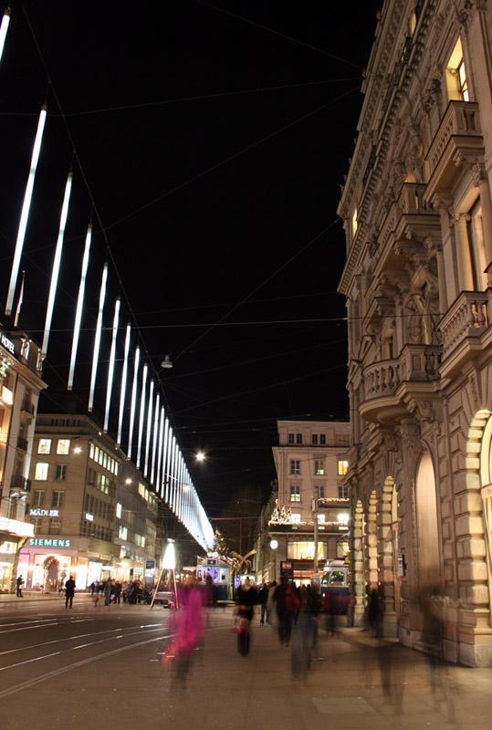 Zürich : Bahnhofstrasse | News, Projekte & Diskussionen - SkyscraperCity