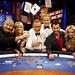 John Jarratt, Brigitte Duclos, Lee Nelson, Mike Goldman, Daniel McPherson,Bree Amer