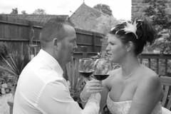 Kirstin & Martin12 (the_steve_cox) Tags: wedding woman man bristol bride drink bridegroom coxy stevecox photoportunity photoportunitycom