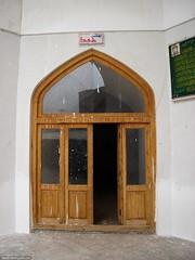 Kabud Gonbad mosque