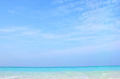 IMGP0077 (武蔵大学サイクリング部2001-2005) Tags: sea sky geotagged scenery miyakojima cyclememories1a nagamahama geo:lat=24728395 geo:lon=125240407 2006cyclolkyoudai miyakojimascenery seacyclo