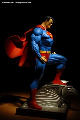 Superman (PowerPee) Tags: toys dc nikon philippines superman d200 collectibles fpc powerpee tpots