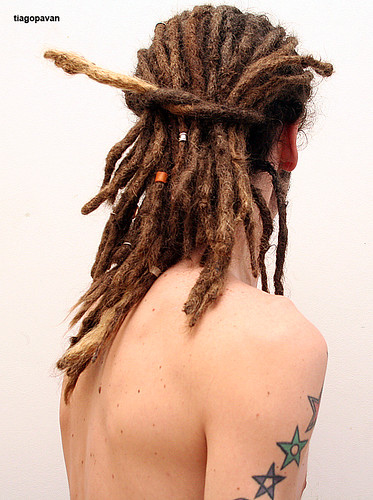 Locs On Fine Natural Hair