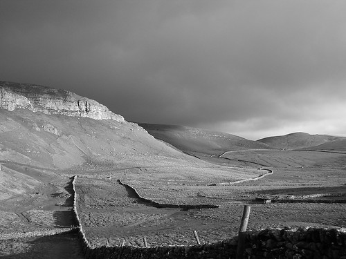 Attermire Scar photography