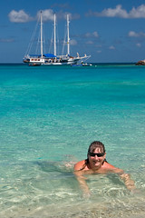 Tobago Cays - Debbie IMG_5719 (SunCat) Tags: cruise woman swimming nude skinny friend girlfriend all ship nu bbw au spouse nackt naturism topless co wife nudist naturist caribbean windjammer grenadines debbie sweetheart lover mate companion yankee fkk tobago clipper charter caliente soulmate skinnydipping dipping nudism nudo desnudo naakt nudebeach cays naturel braless aunaturel confidante so