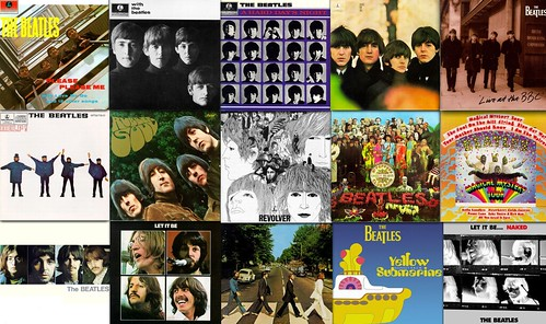 beatles wallpapers. Beatles Wallpaper | Flickr