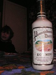 Pennsylvania Dutch Eggnog