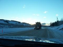 Log Truck (Hamedog) Tags: truck log
