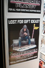 Charlie Lost @ Forbidden Planet