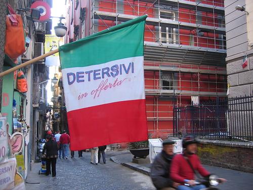 Detersivi d'Italia