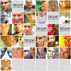 August Daily 50 (O Caritas) Tags: selfportrait me composite self fdsflickrtoys mosaic ocaritas daily50 daily50mosaic