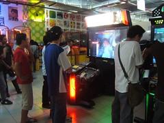 berjaya-times-square-arcade-games