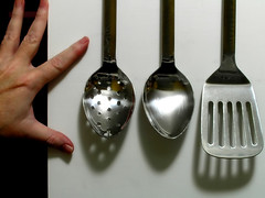 Utensils - by It