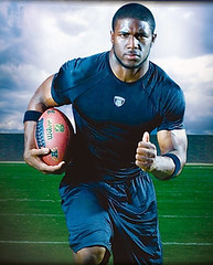 Reggie Bush (152) (Pete90291) Tags: nfl saints athlete americanfootball jocks uscfootball neworleanssaints reggiebush