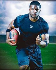 Reggie Bush (152) (Pete90291) Tags: nfl saints athlete americanfootball jocks uscfootball neworleanssaints reggiebush